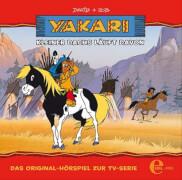 CD Yakari:Dachs läuft davon 4
