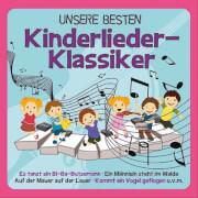 CD Kinderlieder-Klassiker