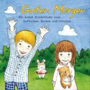 CD Guten Morgen Lieder