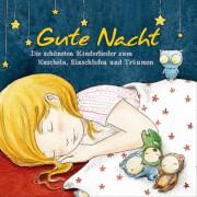 CD Gute Nacht Lieder