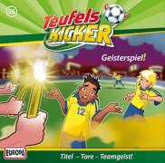 CD Teufelskicker, Folge 36