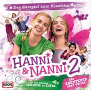 CD Hanni + Nanni Kinofilm 2