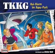 CD TKKG: Hai-Alarm im Aquapark, Folge 178