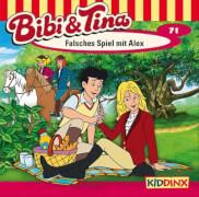 CD Bibi & Tina 71