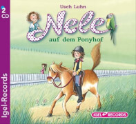 CD Nele auf dem Ponyhof