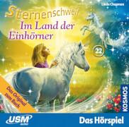 CD Sternenschweif 22