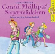 CD Conni,Phillip u.d.Supermäd