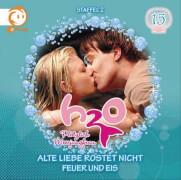 CD H2O-Plötzlich Meerjungfrau 15