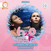CD H2O-Plötzlich Meerjungfrau 14
