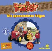 CD Kleiner roter Traktor - Die spannensten Folgen