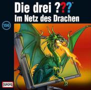 CD Die Drei ??? 156