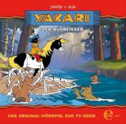 CD Yakari: Aussreißer 10