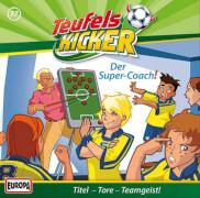CD Teufelskicker, Folge 37