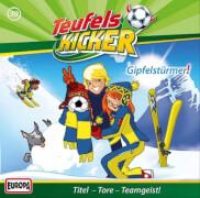 CD Teufelskicker 39
