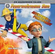 Feuerwehrmann Sam: Abenteuer in Pontypandy (CD)