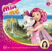 CD Mia and me: Orakel 2
