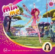 CD Mia and me: Centopia 1