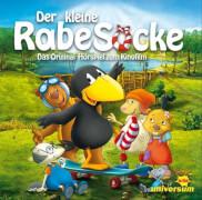 CD Rabe Socke Kinofilm