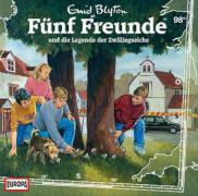 CD 5 Freunde 98