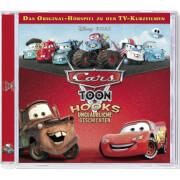 CD Cars Toons-Hooks Geschichten