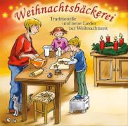 CD In der Weihnachtsbäckerei