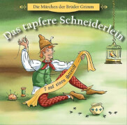 CD Das tapfere Schneiderlein