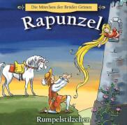 CD Rapunzel/Rumpelstilzchen