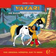 CD Yakari Folge 11 - ''Die Suche nach Kleiner Donner''