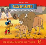 CD Yakari:Herrscher Prärie 12