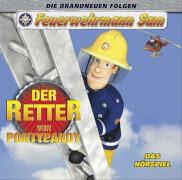 CD Feuerwehrmann Sam: Der Retter von Pontypandy