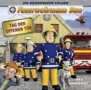 CD Feuerwehrmann Sam: Tag der offenen Tür