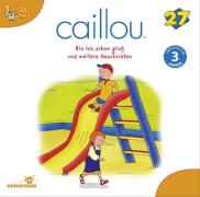 CD Caillou 27