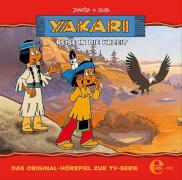 CD Yakari:Reise i.Urzeit 14