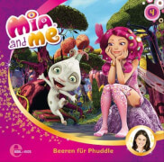CD Mia and Me: Beeren für Phuddle, Folge 4