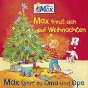 CD Mein Freund Max: fährt zu Oma und Opa, Folge 6