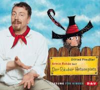 CD Räuber Hotzenplotz 1