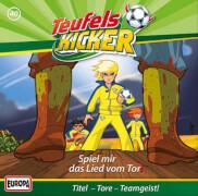 CD Teufelskicker, Folge 40