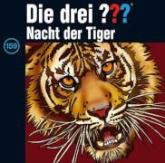CD Die Drei ??? 159