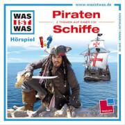 Tessloff WAS IST WAS Hörspiel: Welt der Piraten/ Schiffe