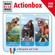 Tessloff CD WAS IST WAS Actionbox 1