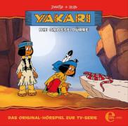CD Yakari:Große Dürre 15