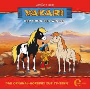 CD Yakari :Sohn d.Windes 16