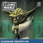 CD Star Wars - The Clone Wars 12