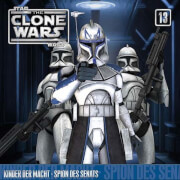 CD Star Wars - The Clone Wars 13