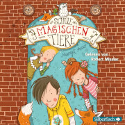CD Auer,Schule mag.Tiere 1  2CD