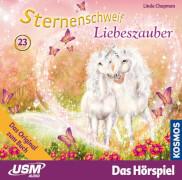 CD Sternenschweif 23