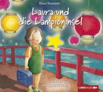 CD Laura u.d.Lampioninsel