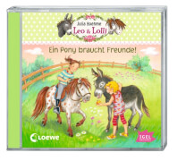 Boehme, Leo & Lollie - Pony CD
