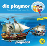 CD Die Playmos 33