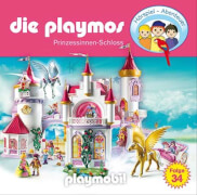 CD Die Playmos 34